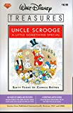 Walt Disney Treasures - Uncle Scrooge: A Little Something Special...