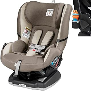 Peg Perego - Primo Viaggio Convertible Car Seat with Cup Holder - Panama