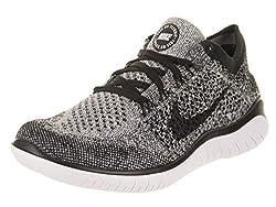 Nike Women's Free RN Flyknit Trainer