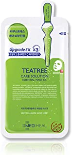 Mediheal Tea Tree Care Solutions Essential Mask, 1 count