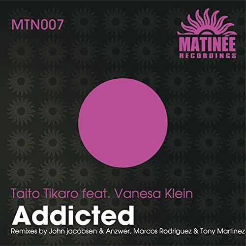 Taito Tikaro feat. Vanesa Klein