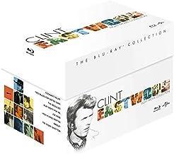 Clint Eastwood: The Collection [Edizione: Regno Unito] [Italia] [Blu-ray]