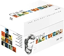 Clint Eastwood Blu