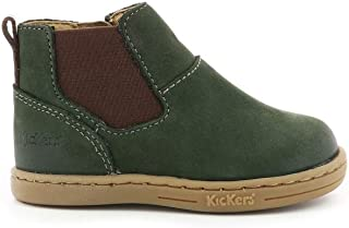 Kickers Tackbo, Bottine Fille