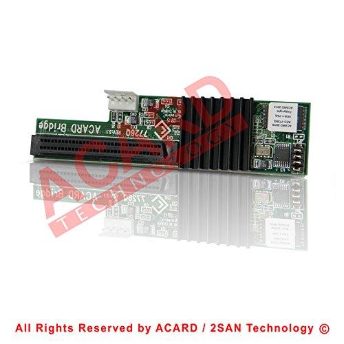 ACARD AEC-7726Q IDE to LVD SCSI Bridge Adapter