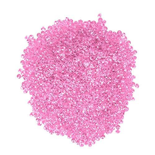 Acryl diamant kristallen glitter transparant bruiloft party verjaardag vaas mobiele telefoon DIY mooie decoratie