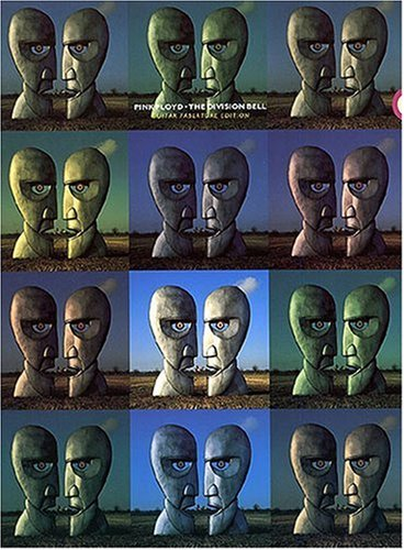 Pink Floyd: Division Bell Gt