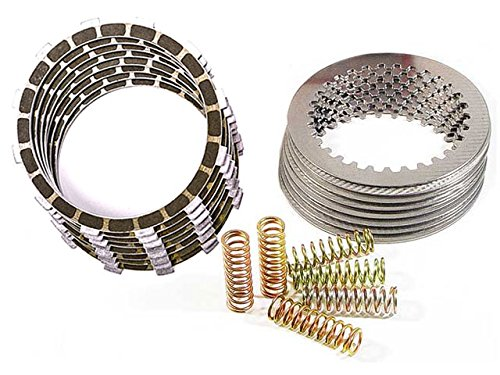 Kupplung Ersatzteil für/kompatibel mit KTM LC4/-R/-E 400 620 Lamellen Federn Stahlscheiben
