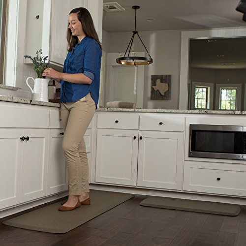 best anti fatigue mat kitchen