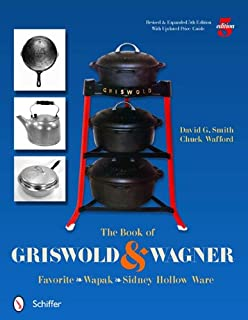 Best griswold cast iron prices Reviews