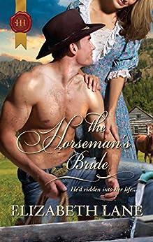 The Horseman's Bride by [Elizabeth Lane]