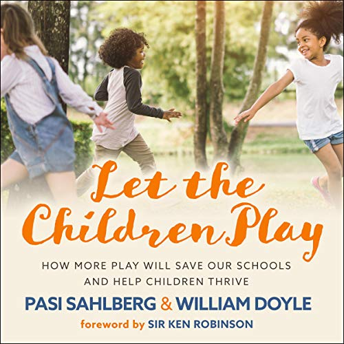 Let the Children Play cover art
