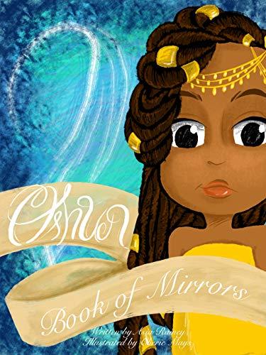 Oshun's Book of Mirrors