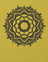 Mandala Coloring Book for Adults: Amazing Designs to Help you Relax and Reset