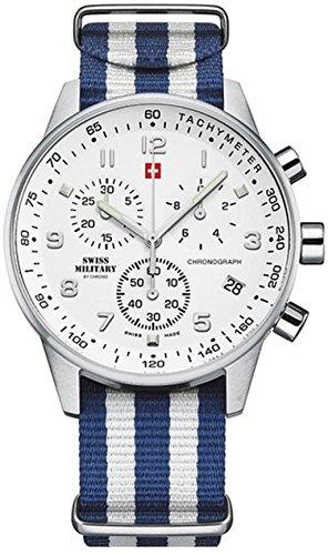 Swiss Military relojes hombre SM34012.15