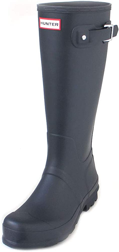 HUNTER unisex-adult Wellington Boots