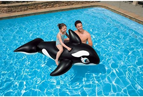 Top 10 Best inflatable toys for pool Reviews