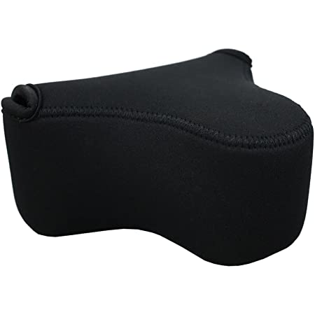 Jjc Kamera Case Neopren Tasche Für Sony Elektronik