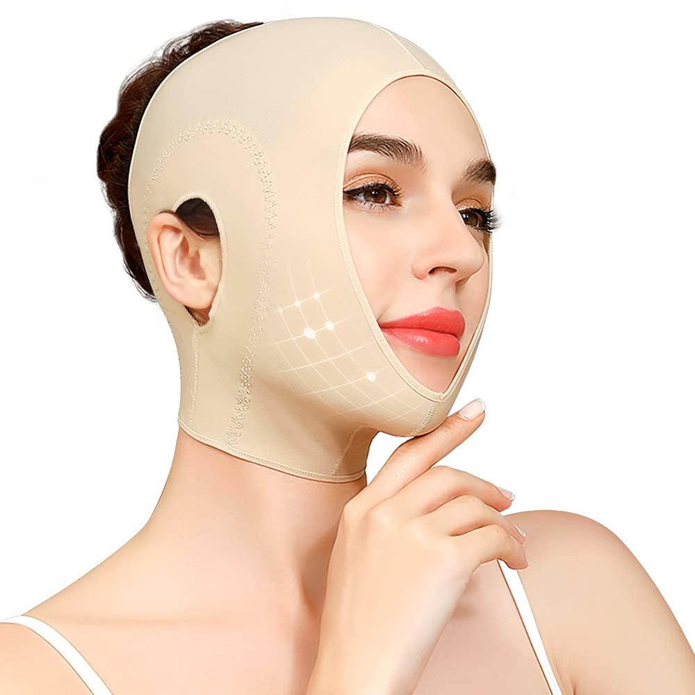 Today's only JLK-ZHOU Reusable Chin strap Wholesale Slimming Strap V Lift Tape Face L