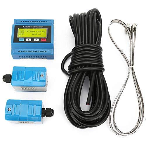 Ultraschall-Durchflussmesser , Ultraschall-Wärmemodul-Messgerät , Flüssigkeits-Durchflussmesser Ultraschall-Durchfluss-/Wärmemodul-Durchflussmesser Durchflussmesser