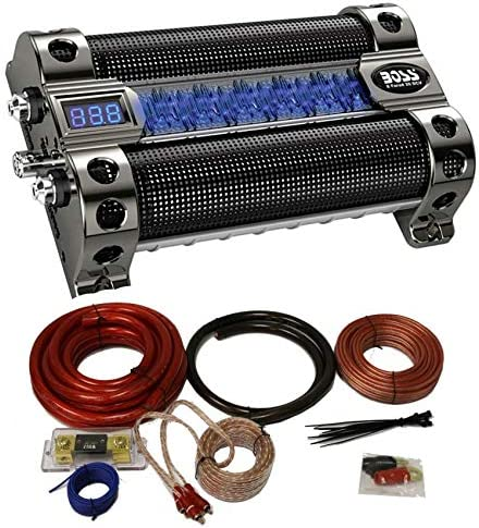 Top 10 Best boss car amplifier kit