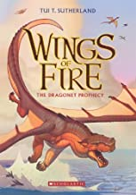 The Dragonet Prophecy (Turtleback School & Library Binding Edition) (Wings of Fire)