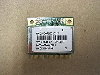 wifi wireless card module for SONY VAIO VPCEE31FX PCG-61611L 15.5
