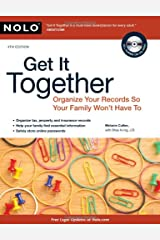 Get It Together: Organizing Your Records So Your Family Won't Have To Paperback