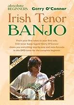 Absolute Beginners Irish Tenor Banjo