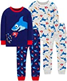 Matching Family Pajamas Boys Pjs Girls Halloween Clothes Women Cotton Clothes Sleepwear for Women Medium