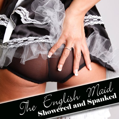 The English Maid cover art