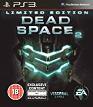 Dead Space 2 - Limited Edition (Playstation 3) [importación inglesa]