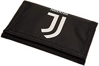 Official Licensed Juventus - Nylon Wallet