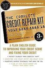 The Complete Credit Repair Kit (Complete . . . Kit) by Brette McWhorter Sember (2011-11-01)