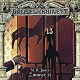 Gruselkabinett: Zimmer 13 – Folge 92