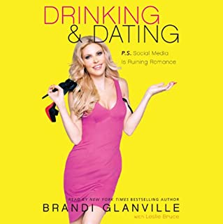 Drinking and Dating cover art