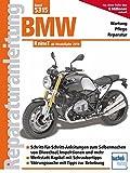 BMW RnineT: ab Modelljahr 2014 (Reparaturanleitungen) -