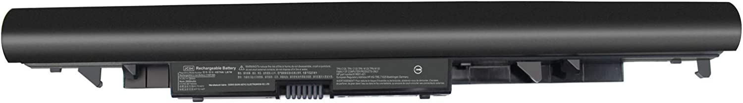 919700-850 JC03 JC04 Laptop Battery We OFFer at cheap prices for 15-bs0xx HP 15-bs1xx 17- Purchase