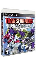 Transformers Devastation (輸入版:北米) - PS3