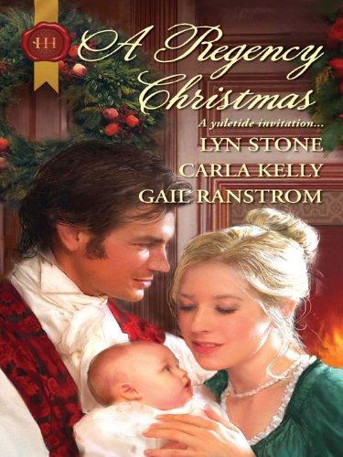 A Regency Christmas: An Anthology