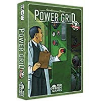 Rio Grande Power Grid Recharged Game