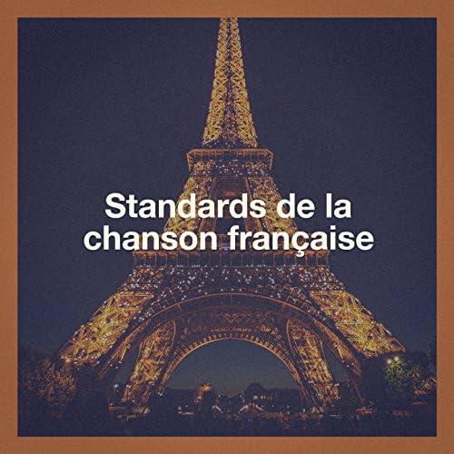 Le meilleur de la chanson française, Chansons Françaises De Légende, 100% Hits - Chanson Française