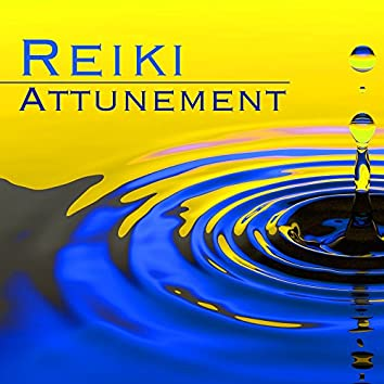 Reiki Attunement - Healing Hands Massage Music for Spa Treatments and Hotels