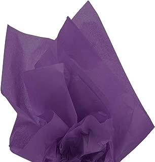 Best purple tissue paper Reviews