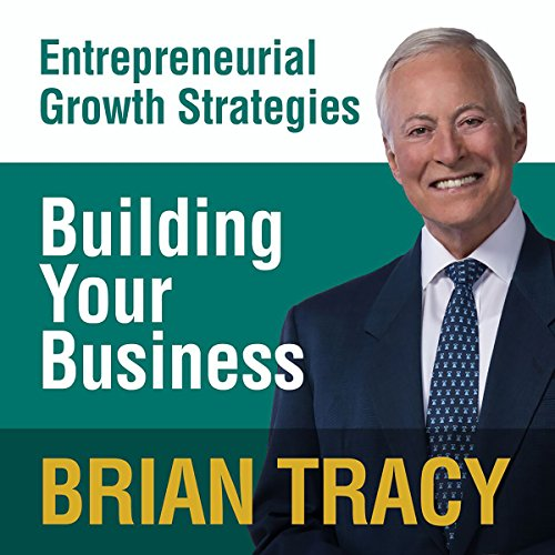 Building Your Business audiobook cover art