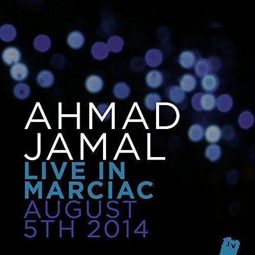 Live in Marciac 2014 (+Bonus-Dvd)