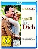 E-mail für Dich [Alemania] [Blu-ray]