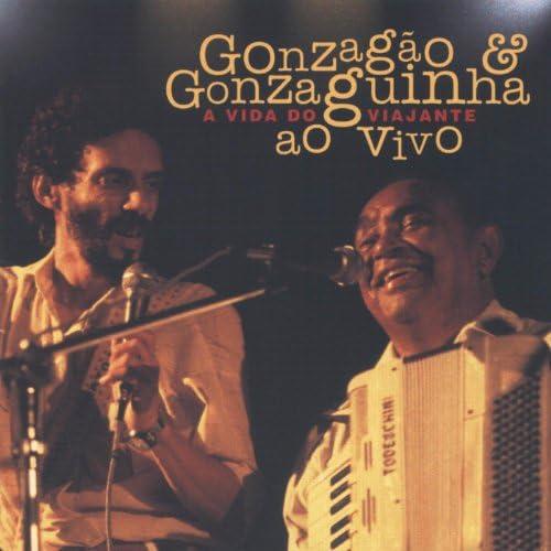Gonzagão E Gonzaguinha