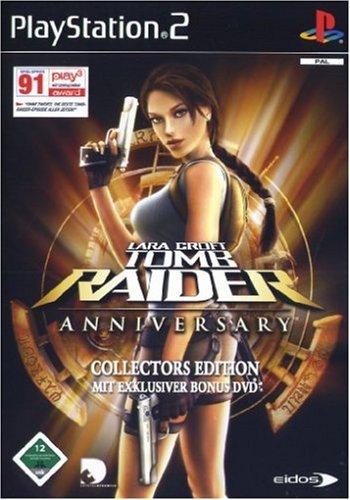 günstig Lara Croft Tomb Raider Jubiläum Vergleich im Deutschland