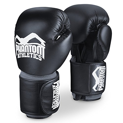 Phantom Boxing Gloves Elite ATF - IMMAF Edition-10 Oz